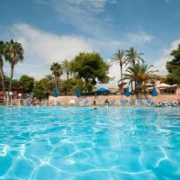 Camping Vilanova Park, hotel en Vilanova i la Geltrú