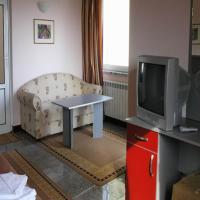 Hotel Ertancom, hotel in Blagoevgrad