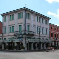 Albergo Ristorante Leon d'Oro, hotell i Noventa di Piave