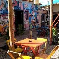 Giramundo Hostel, hotel in Humahuaca