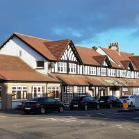 The Panmure Arms Hotel, hotel in Edzell
