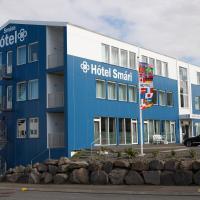 Hotel Smári, отель в Рейкьявике