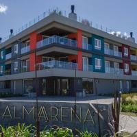 Almarena Apart & Hotel Boutique, hotel in Costa del Este