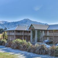 Hanmer Springs Retreat, hotel in Hanmer Springs
