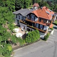 Sowia Dolina - Góry Sowie, hotel in Pieszyce