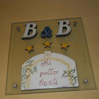 B&B ai Quattro Canti, hotell i Misterbianco