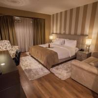 Diamond City Living, hotel in Drama