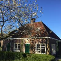 Louisehoeve Holiday Home, отель в городе Linschoten
