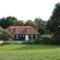 B&B de Luwte Cottage