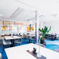 RC Hotel Sport's & Business, hotel in Jönköping