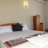 Hotel Alas Garden, отель в Тринкомали