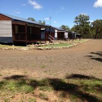 Horsepower Cabins