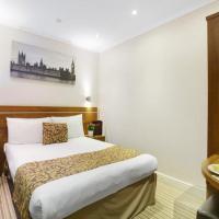 Queens Park Hotel: Londra'da bir otel