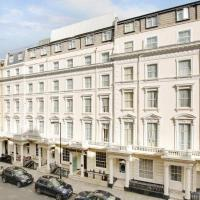Queens Park Hotel, hotel in London