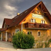 Pension Thermensonne, hotel in Jennersdorf