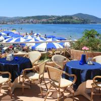 Hotel Residence La Darsena, hotel in Agropoli