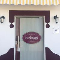 Inn Golegã, hotel in Golegã