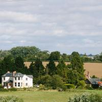 Bridstow Guest House