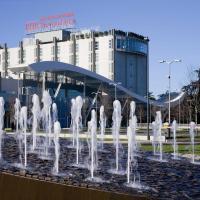 Best Western Premier BHR Treviso Hotel, hotel a Quinto di Treviso