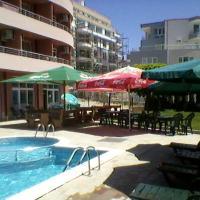 Hotel Diveda, отель в Свети-Власе