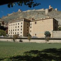 Hotel Arabia, hotel in Albarracín