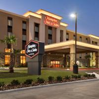Hampton Inn & Suites Corpus Christi, TX, hotel in Corpus Christi