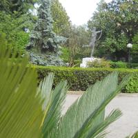 Hotel Diana, hotel in Cassino