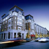 Boston Hotel Commonwealth, hotel in Fenway Kenmore, Boston