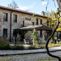 La Maison De Vì, hotel a Carpaneto Piacentino