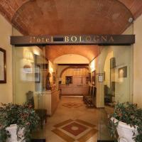 Hotel Bologna, hotel a Pisa