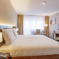 Weneda Wellness Hotel – hotel w mieście Opole