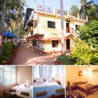 Panchavadi Ayurvedic Beach Resort, hotel in Varkala