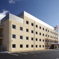 Chisun Inn Iwate Ichinoseki IC, hotel in Ichinoseki