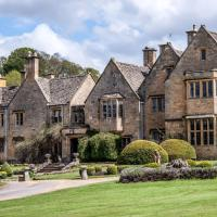 Buckland Manor - A Relais & Chateaux Hotel, hotel in Broadway