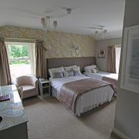 The Brantwood Hotel, hotel in Penrith