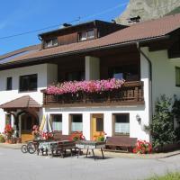 Gästehaus Klug, hotel in Bschlabs