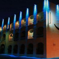 Hotel dell'Ancora, hotel a Villasimius
