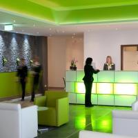 Panorama Hotel Schweinfurt, hotel in Schweinfurt