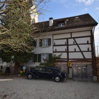 Bed & Breakfast Im Chellhof