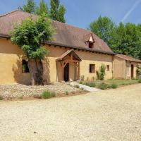 Charming Cottage with Pool in Vezac South of France