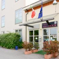 Albergo Meublè Abatjour, hotel in Mantova