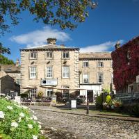 Grassington House, hotel in Grassington