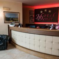 Hotel Demar, hotel a Olbia