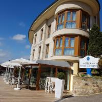 Hotel Faro de San Vicente, hotel in San Vicente de la Barquera