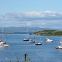 Jura, hotel in Craighouse
