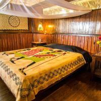 Corto Maltes Amazonia, hotel in Tambopata