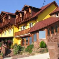 Prima Porta Vendeghaz, hotel Balatonalmádin