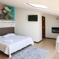 Guest House A&z, hotel in Espinho