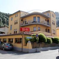 Albergo Rossella, hotell i Castiglione della Pescaia