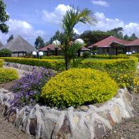 Tumaini Cottages and Conference Centre, hotel in Nakuru